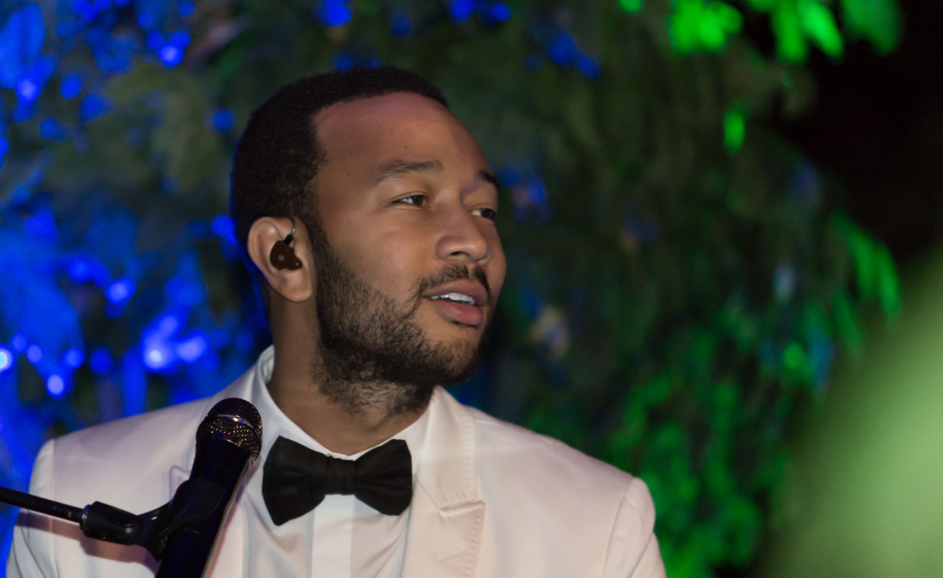 John Legend Reno Nevada Photo