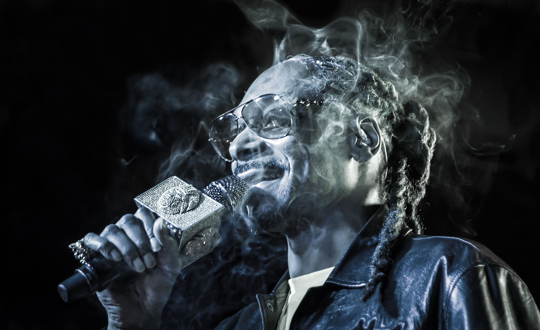 Snoop Dogg Reno Nevada Photography